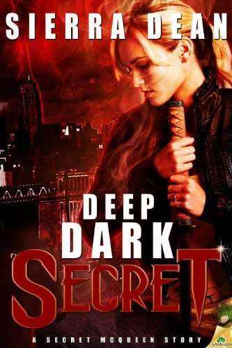 Download Deep Dark Secret (Secret Mcqueen) 1609288963