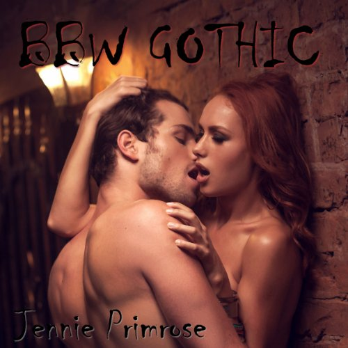 BBW Gothic audiobook cover art