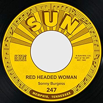 Red Headed Woman / We Wanna Boogie