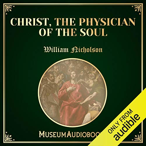 Christ, the Physician of the Soul Titelbild