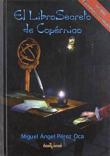 El libro secreto de Copérnico (Novela Histórica)