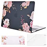 MOSISO MacBook Air 13 inch Case 2019 2018 Release A1932 with Retina Display, Plastic Pattern Hard...