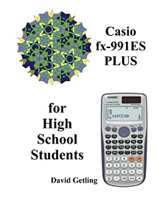 Casio fx-911ES PLUS for High School Students