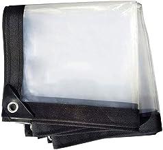 QI-CHE-YI Transparante Geteerd zeildoek die Geperforeerde Isolatiedoek voor Kas Film, Plastic Behandeling, Vrachtwagen Wat...