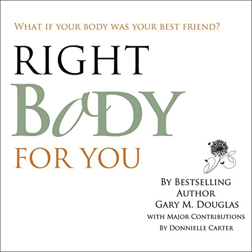 『Right Body for You』のカバーアート