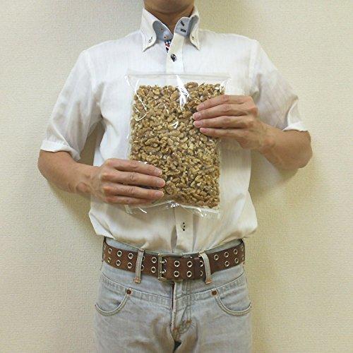 黒田屋生くるみ1000g無塩タイプアメリカ産九州工場加工品(チャック式袋使用)