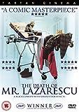 Death of Mr Lazarescu [Edizione: Regno Unito] [Import]