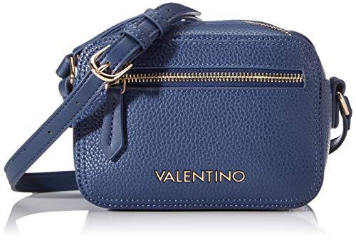 Valentino by Mario Superman - Borse a tracolla Donna, Blu (Navy), 9.5x12.5x18 cm (B x H T)