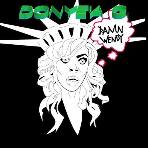 Donye'a G.