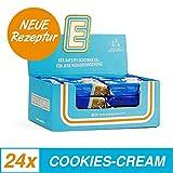 Energy Cake E.L.F. Cookies & Cream 24 x 125g