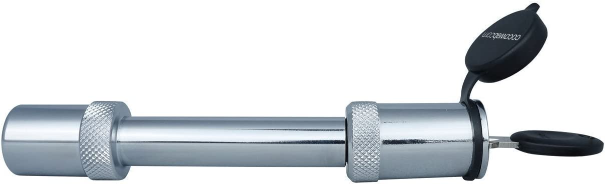 Cocoweb Chrome C-Lock Heavy Duty Locking Inch Popular product Max 71% OFF wit Pin Hitch 5 8