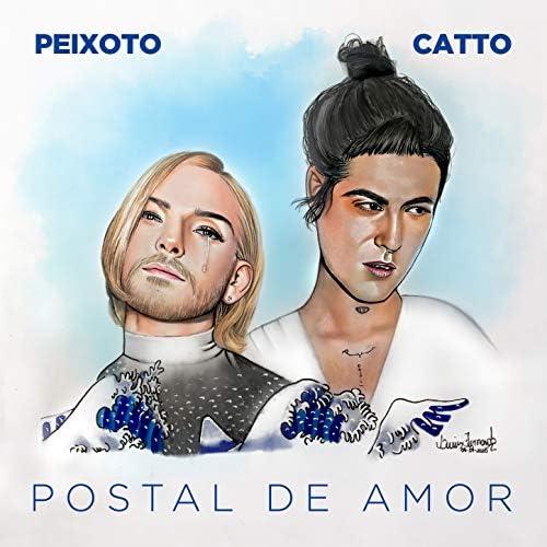 Daniel Peixoto & Filipe Catto