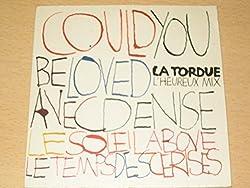 La Tordue - L'Heureux Mix - cds - PROMOTIONAL ITEM - sampcs12196