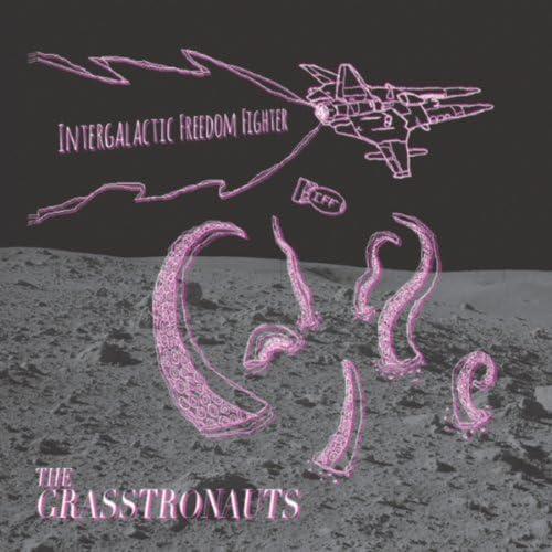The Grasstronauts
