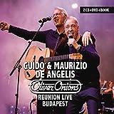 Reunion Live Budapest (2Cd+Dvd)