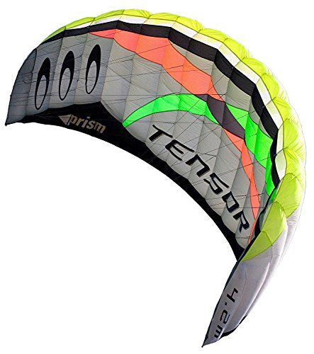 Prism Tensor Convertible Dual/Quad-line Power Kite