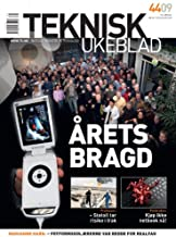 Teknisk Ukeblad 4409 for Kindle (Norwegian Edition)