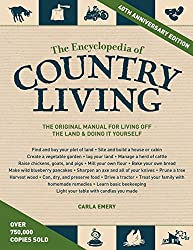 The Encyclopedia of Country Living is like having a preparedness fair on your bookshelf | PReparednessMama