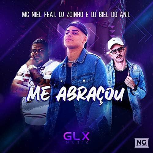 MC Niel feat. DJ Zoinho & DJ Biel do Anil