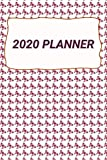 2020 Planner: Butterfly Annual Journal