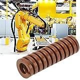 XKC-watches Alta precisione Mold Molla Molla in Acciaio Stampo for stampaggio Metallo Muore 25mm Brown Multi-Dimensioni Molle (Size : 70mm)
