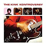 the Kinks: The Kink Kontroversy [Vinyl LP] (Vinyl)
