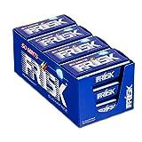 Frisk Peppermint Caramelle al Gusto Menta, Senza Zucchero e Senza Glutine, Confezione da 1...