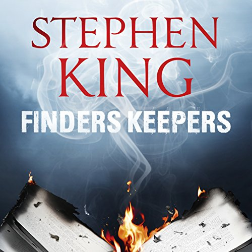 Finders Keepers cover art