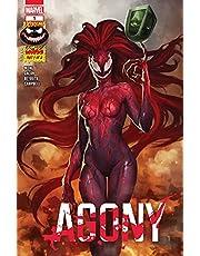 Extreme Carnage: Agony (2021) #1 (English Edition)