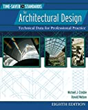 Time Saver Standards for Architectural Design 8/E (EBOOK): Technical Data for Professional Practice (Time-saver Standards for Architectural Design) (English Edition)