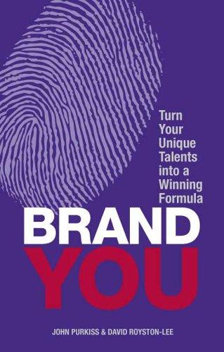 Brand You ePub eBook (Financial Times Guides) (English Edition)