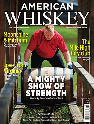 American Whiskey (English Edition)