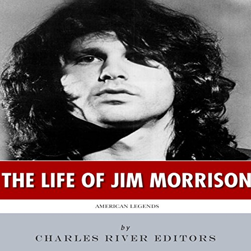 American Legends: The Life of Jim Morrison cover art
