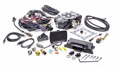 COMP Cams 30400-KIT Engine Control System (Ez-Efi 2.0 Fuel + Ignition Self Tuning Fuel Injection System)