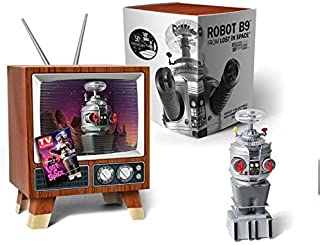 SDCC 2016 Exclusive Lost in Space Model Kit - Mini Robot B9