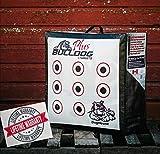 Bulldog Targets Doghouse Fp Archery Target Plus