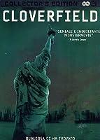 Cloverfield (Steel Book) (2 Dvd) [Italian Edition]
