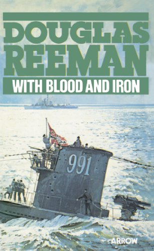 With Blood And Iron (English Edition)
