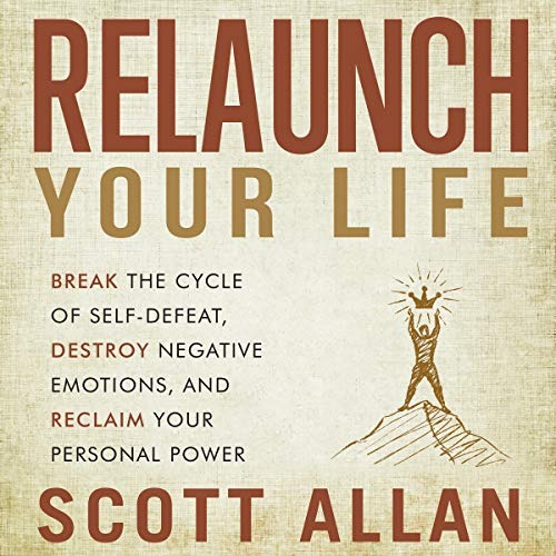 Couverture de Relaunch Your Life