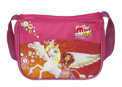 BABY-WALZ Le sac à main Mia and Me petit sac enfant, multicolore
