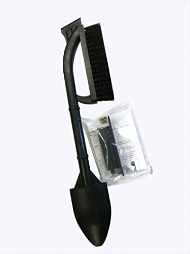 high quality Ariens Clean-Out outlet sale Tool with Brush popular for Snow Blower outlet online sale