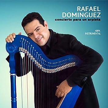 Concierto para un Arpista (Arr. for Harp)