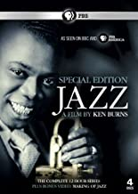Ken Burns Jazz [Special Edition] [DVD] [Import]