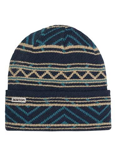 Burton Herren Hutsworth Mütze, Dress Blue, 1SZ