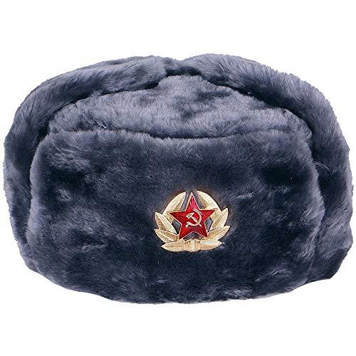 Sombrero Ruso marca KM