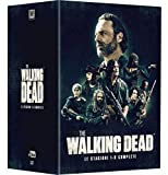 The Walking Dead - Stagioni 1-8 (35 DVD)