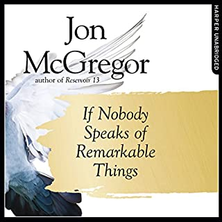 Couverture de If Nobody Speaks of Remarkable Things