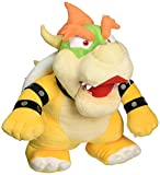 Nintendo Official Super Mario - 1244 - Bowser 15' Large Plush