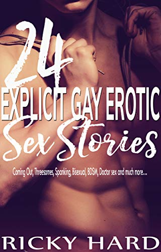 24 hours of explicit sex