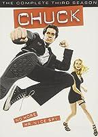 Chuck: Complete Third Season [DVD] [Import]
